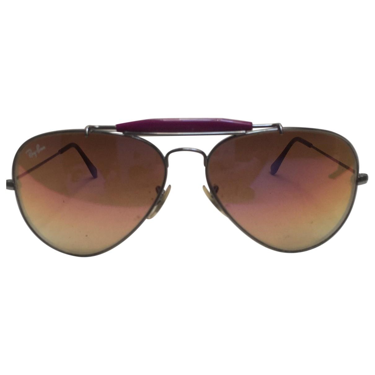 Gafas Aviator Ray-ban