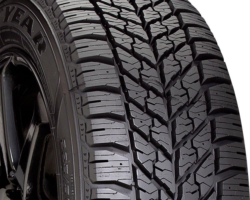 Goodyear 766600358 Ultra Grip Winter Tire 225/50 R17 94T SL VSB
