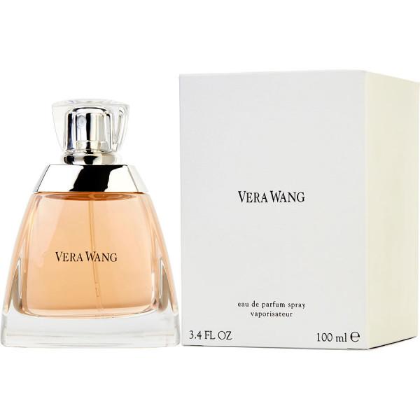 Vera Wang - Vera Wang : Eau de Parfum Spray 3.4 Oz / 100 ml