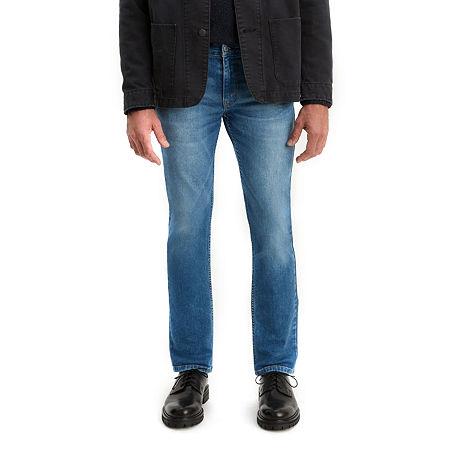 Levi's Flex Men's 511 Slim Fit Jean, 32 29, Blue
