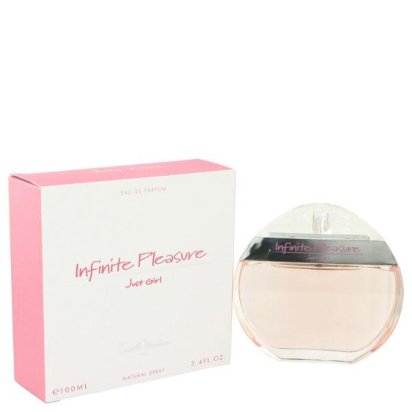Infinite Pleasure Just Girl - Estelle Vendome Eau de parfum 100 ML