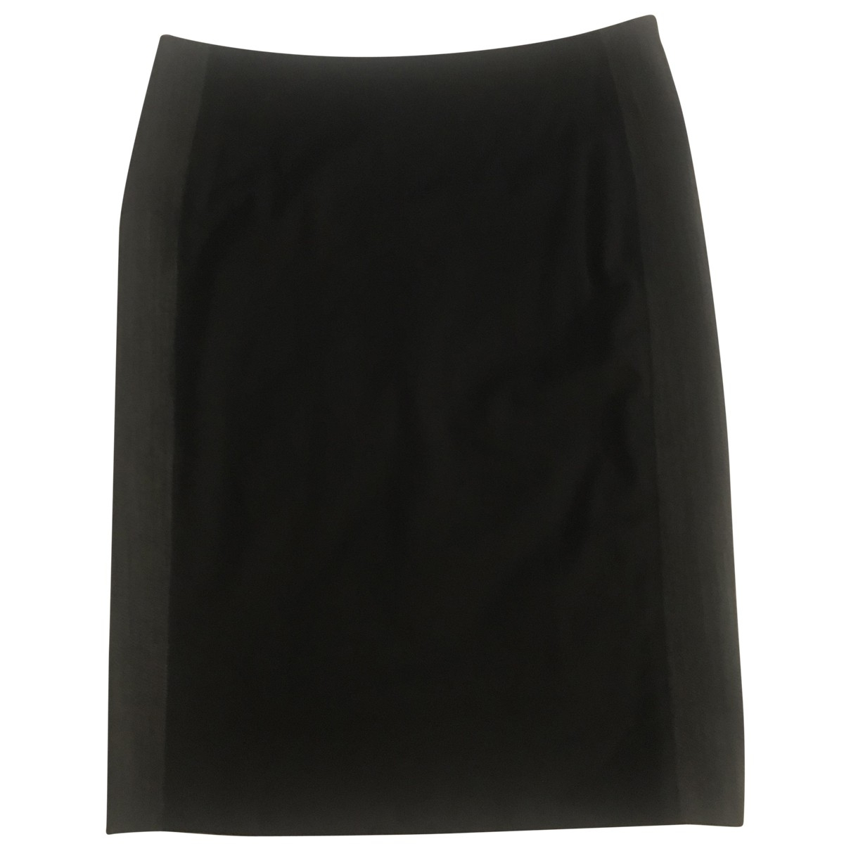 Falda maxi de Lana Balenciaga