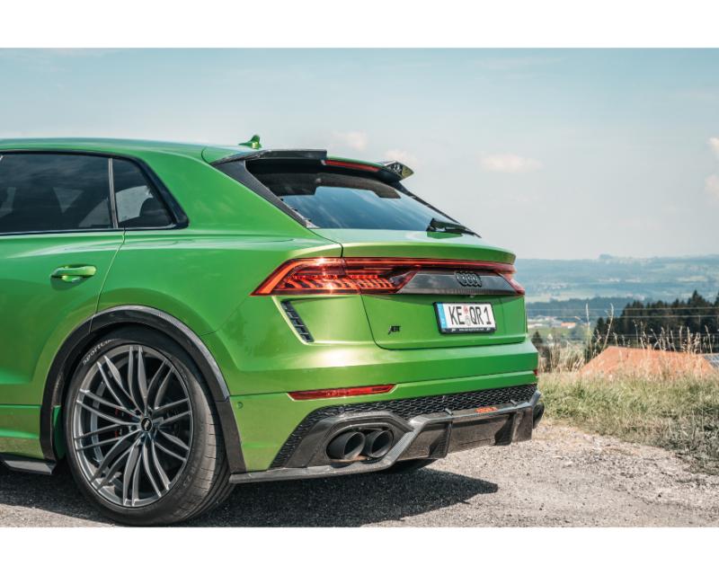 ABT 4M808026140-1 Roof Spoiler Carbon Fiber Audi RS Q8 4M80 2021+