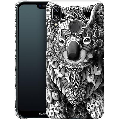 Huawei P20 Lite Smartphone Huelle - Koala von BIOWORKZ