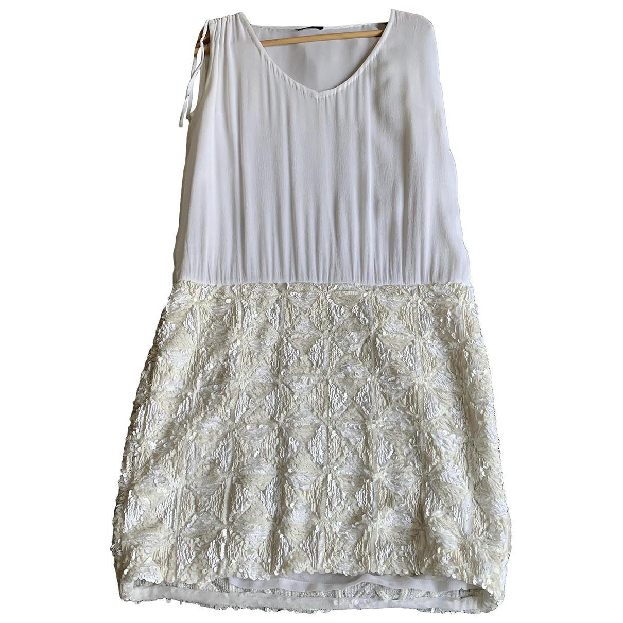 Mini vestido de Con lentejuelas Ikks