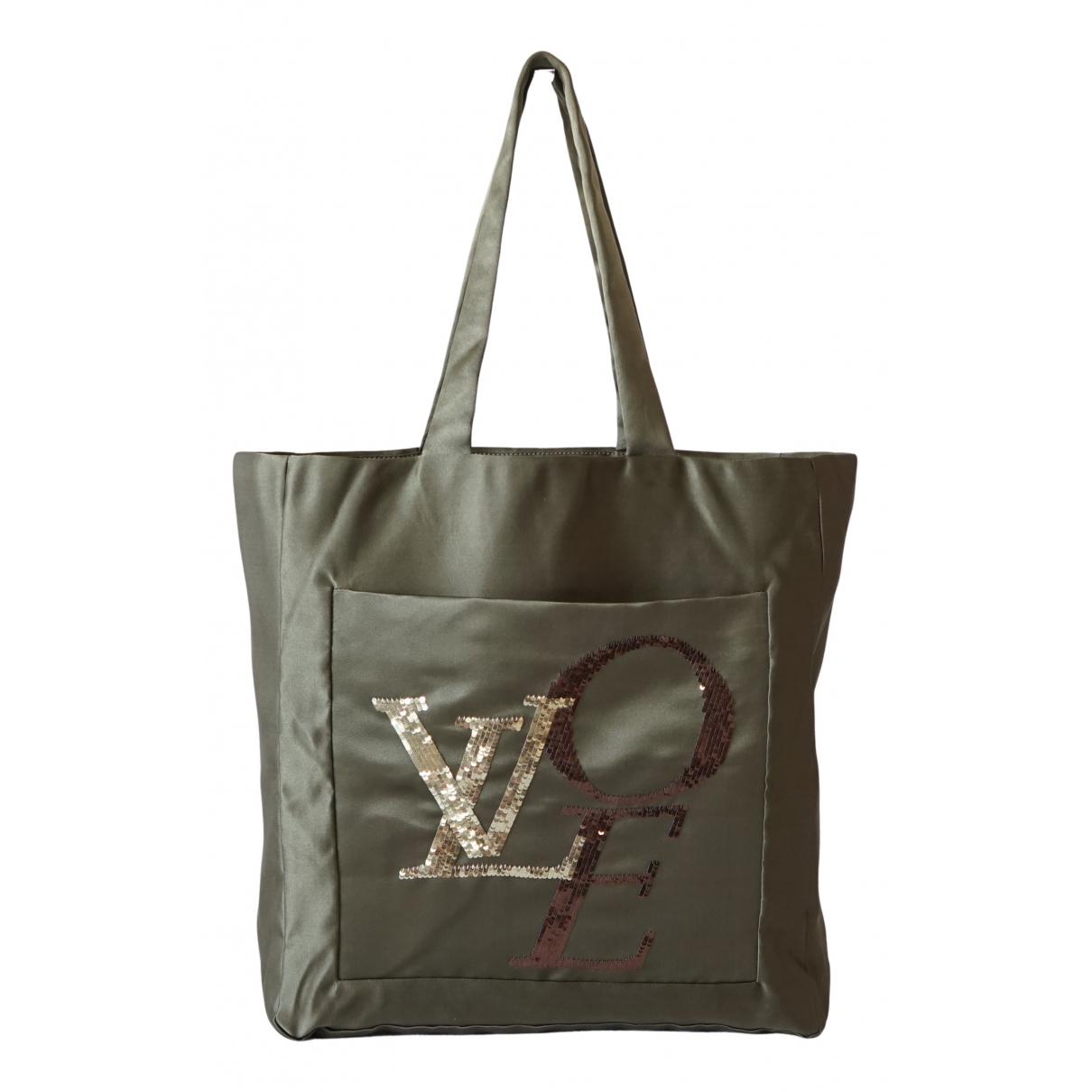 Louis Vuitton - Sac a main Love Note pour femme en soie