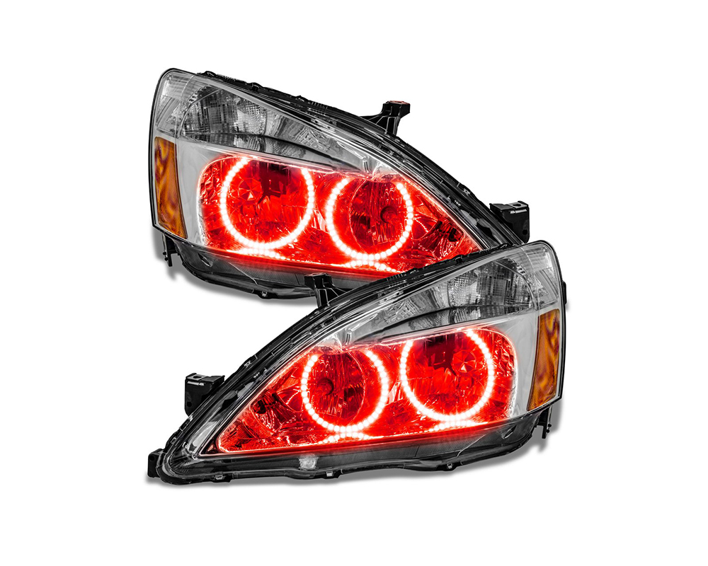 Oracle Lighting 7740-003 2003-2007 Honda Accord Coupe/Sedan SMD HL Red