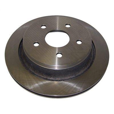 Crown Automotive Brake Rotor - 52009968AC