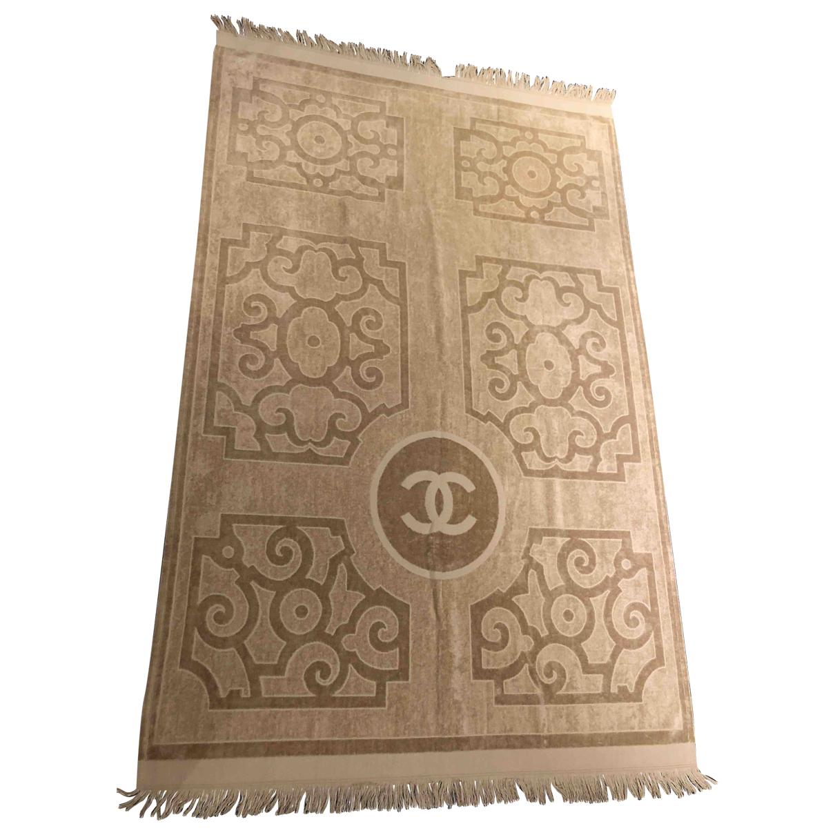 Textil de hogar Chanel
