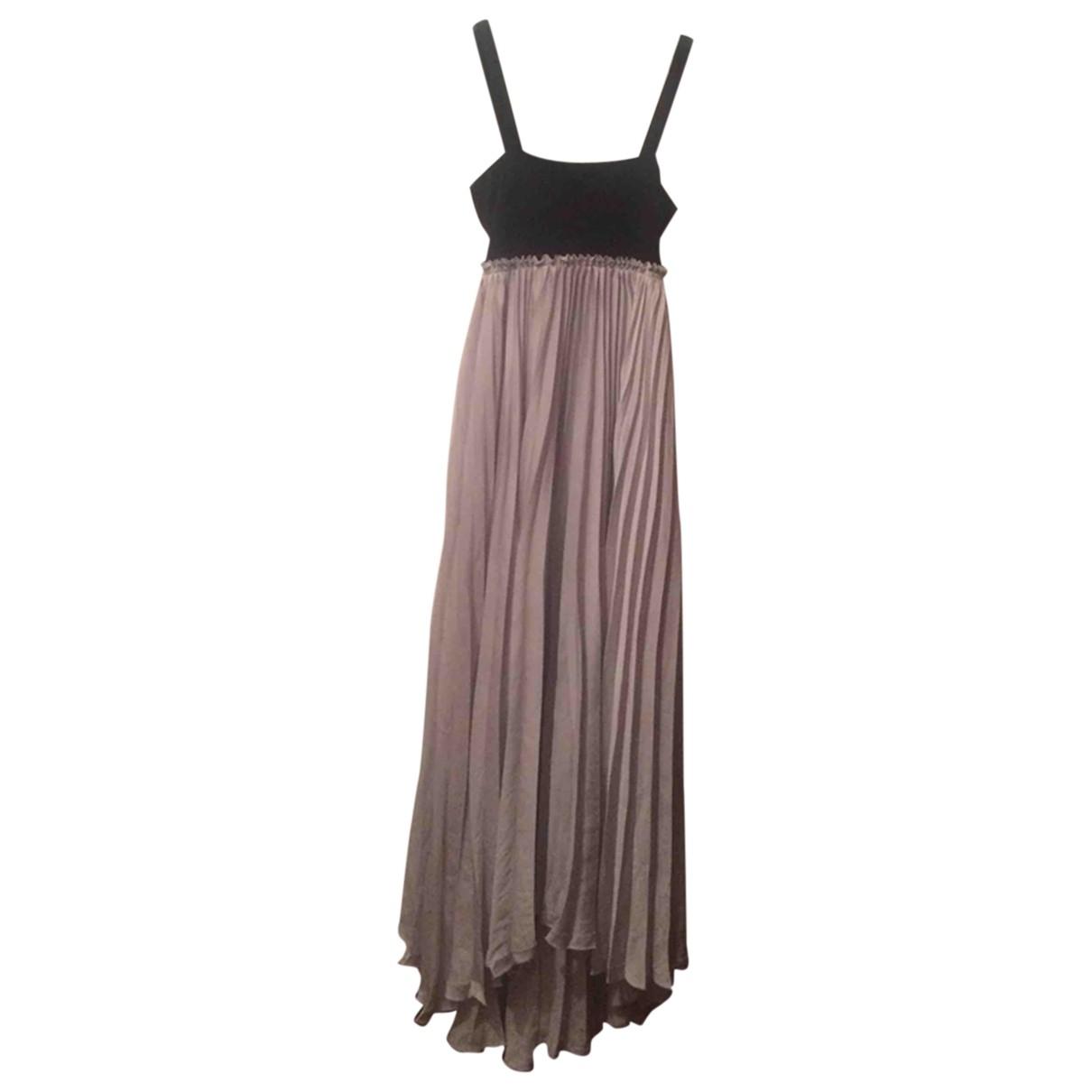 Pinko \N Kleid in Viskose
