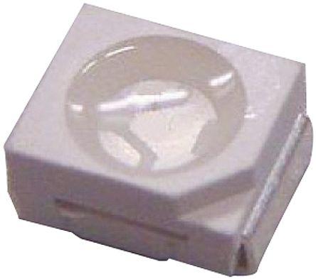 Cree 2.6 V Red LED PLCC 2 SMD,  CLM1B-RKW-CUAVBAA3 (50)