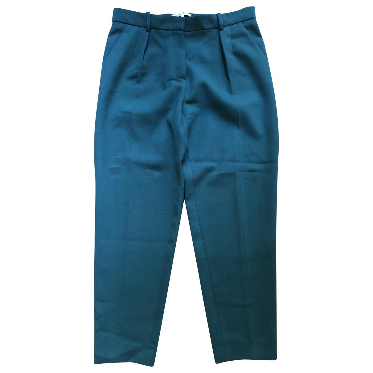 Pantalon de traje de Lana Carven