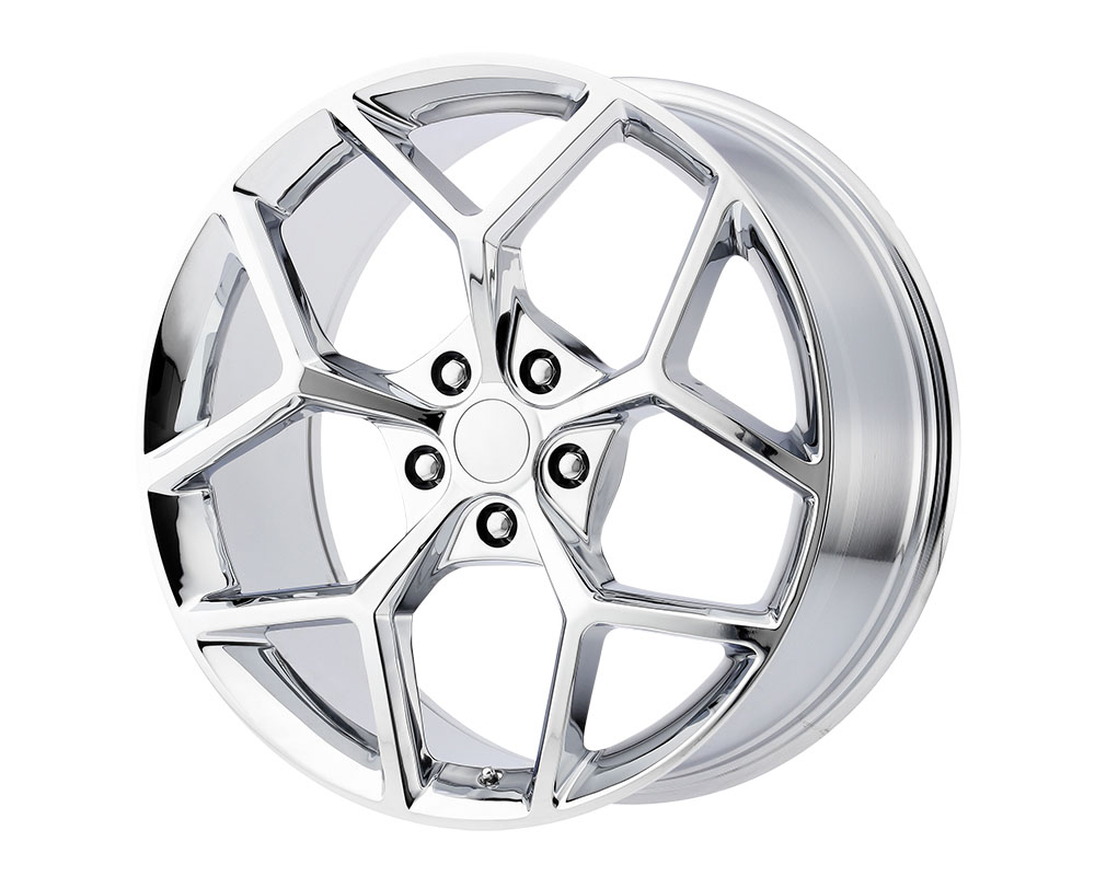 OE Creations 126C-211223 PR126 Wheel 20x10 5x5x120 +23mm Chrome