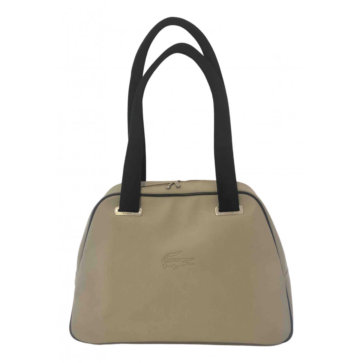 Lacoste N Grey handbag for Women N