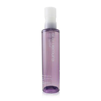 Blanc:chroma Lightening & Polishing Cleansing Oil