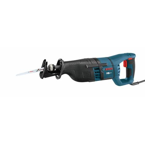 Bosch 1 In.-Stroke Compact Reciprocating Saw