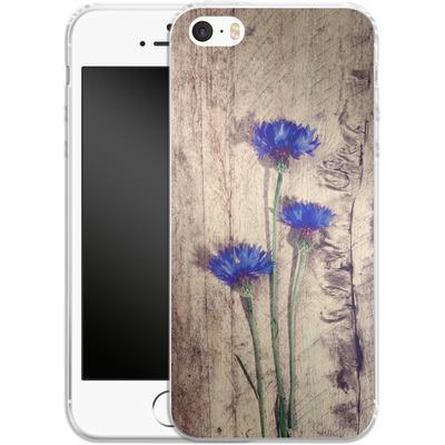 Apple iPhone 5 Silikon Handyhuelle - Feeke von Marie-Luise Schmidt