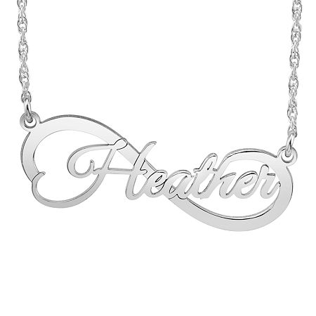 Name Necklaces, One Size , No Color Family
