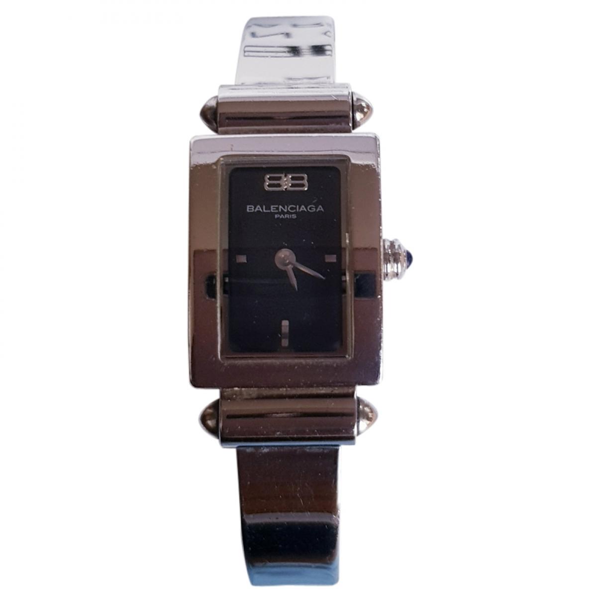 Reloj Balenciaga