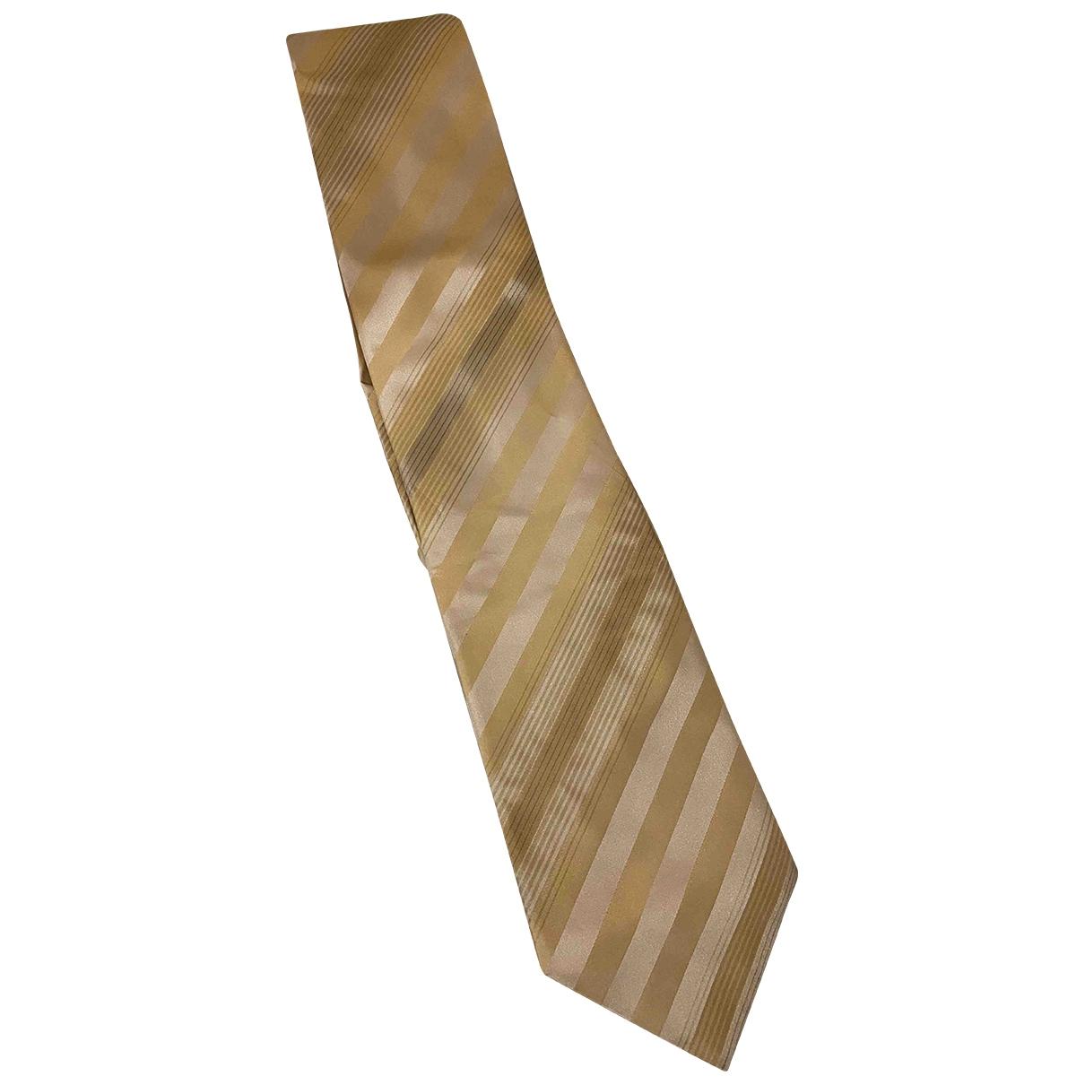Corbata de Seda Cerruti