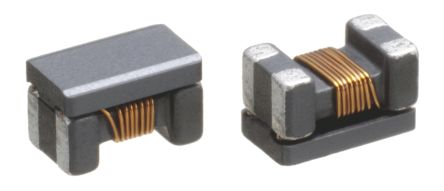 TDK , ACM, 2012 Shielded SMD Common Mode Line Filter Wire-Wound 400mA Idc (5)