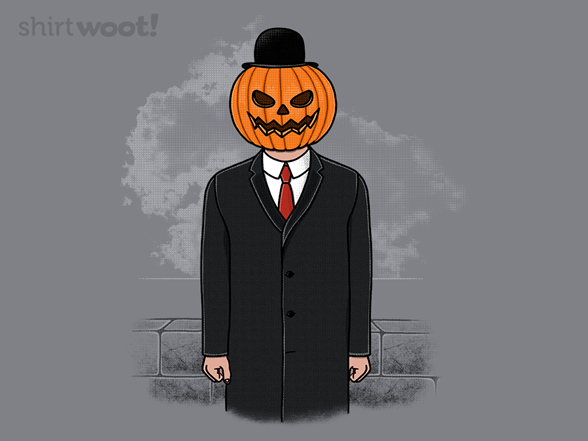 The Son Of Halloween T Shirt