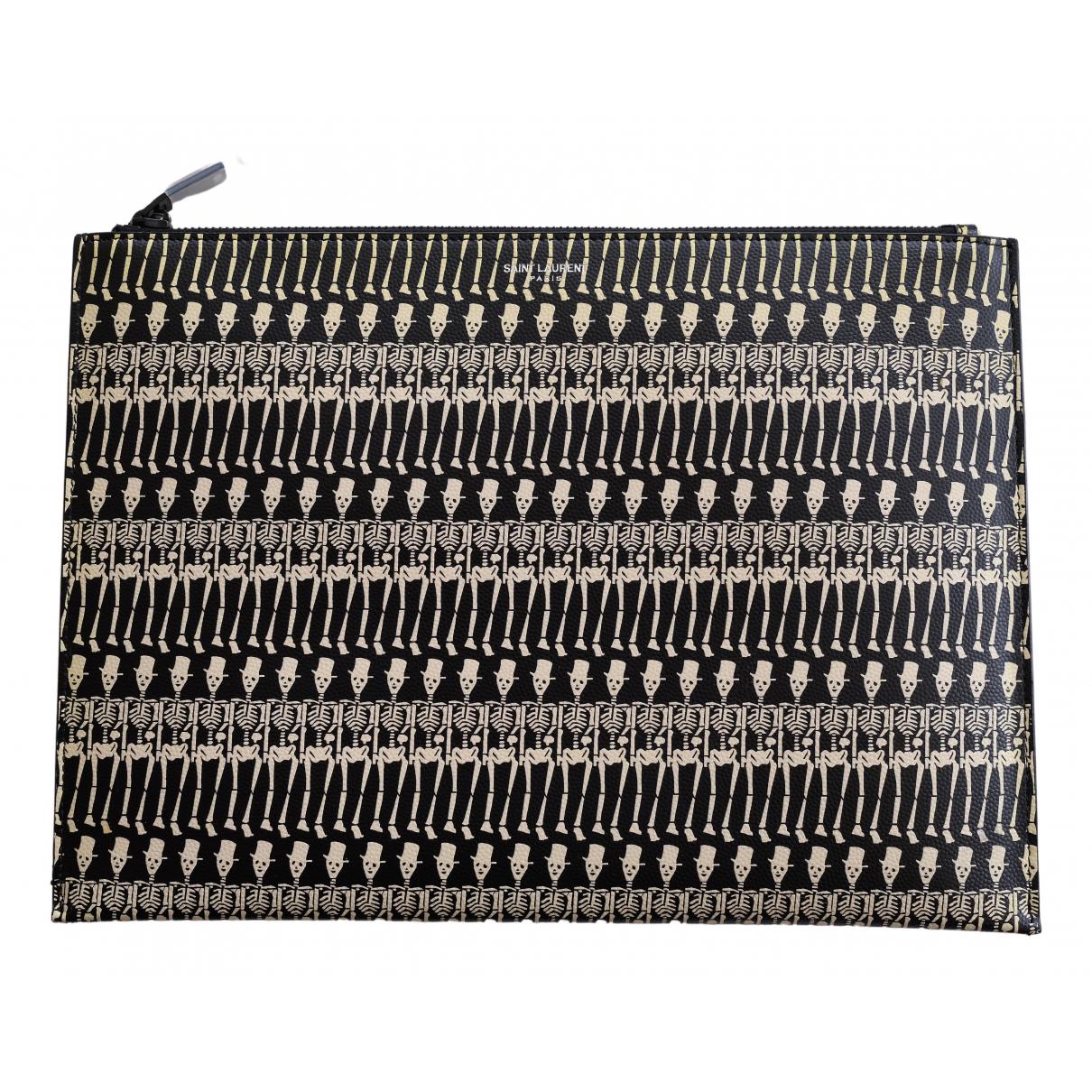Saint Laurent N Leather Small bag, wallet & cases for Men N