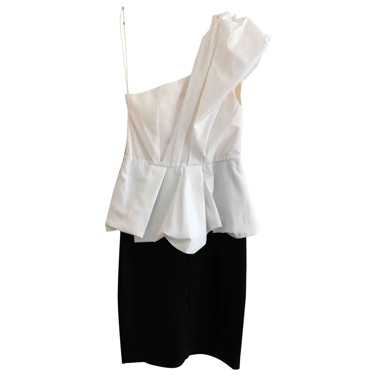Alice & Olivia \N Black dress for Women 4 US