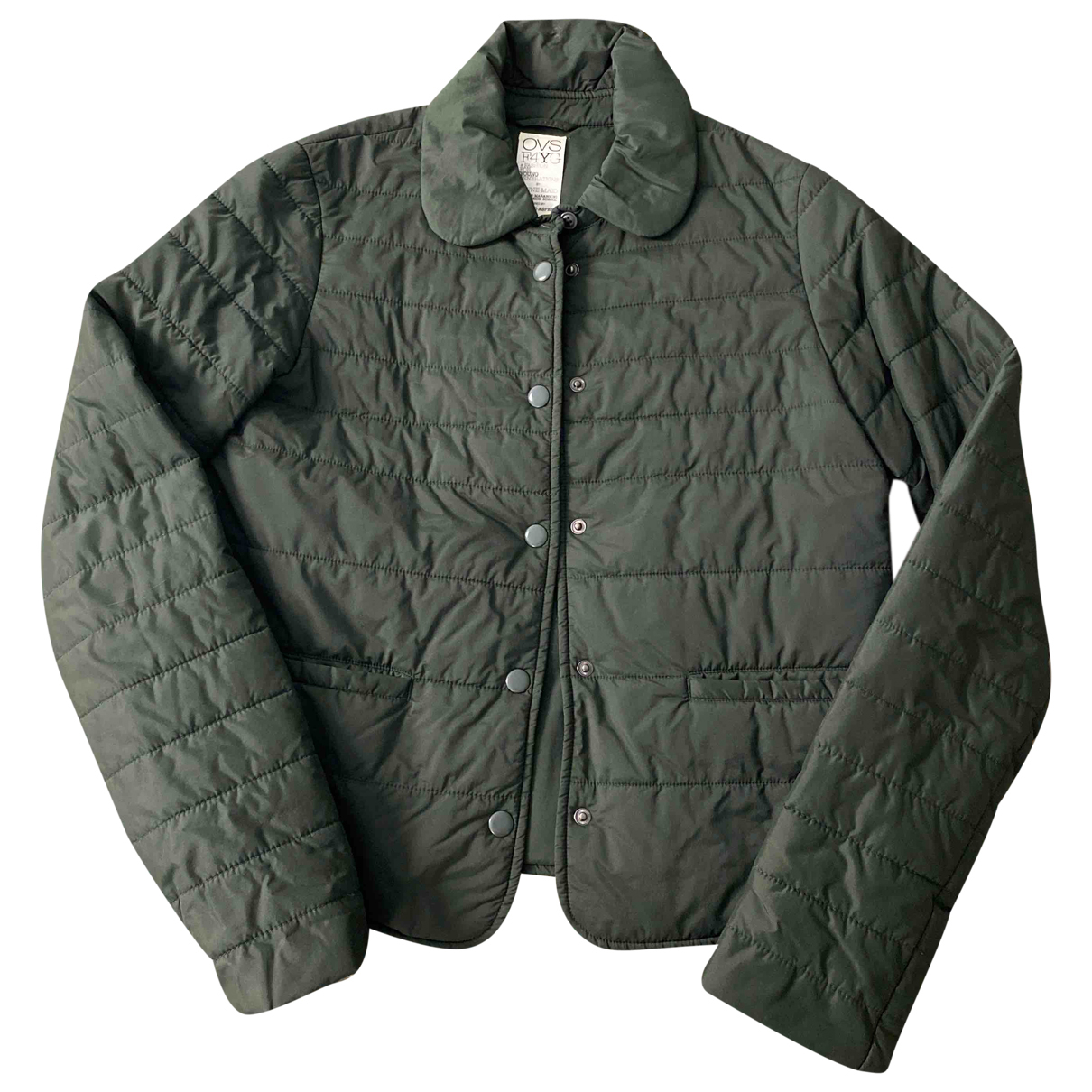Aspesi \N Green jacket for Women XS International