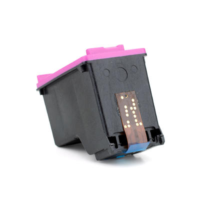 Remanufactured HP 61XL CH564WN Tri-Color Ink Cartridge High Yield - Moustache®