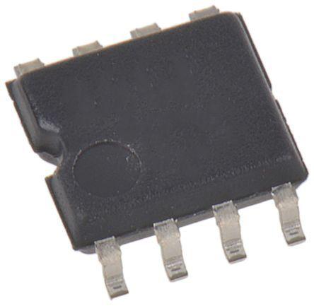 ON Semiconductor , FQS4901TF, Dual Transistor and Digital Transistor, Dual, 8-Pin SOP (3000)
