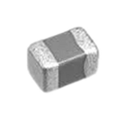 TDK 0805 (2012M) 10nF Multilayer Ceramic Capacitor MLCC 250V dc ±10% SMD CGA4J3X7R2E103K125AA (50)
