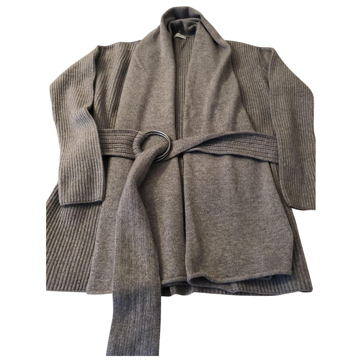 Malo \N Beige Cashmere Knitwear for Women S International