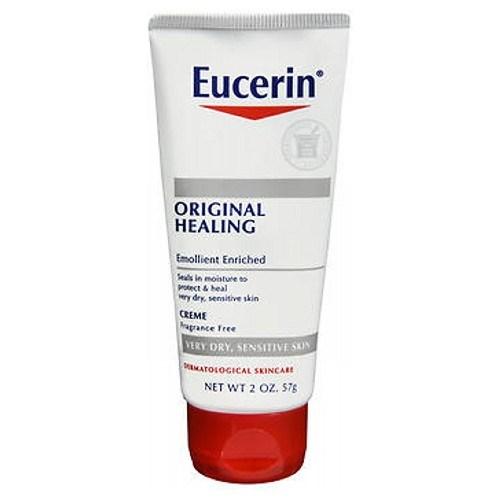 Original Healing Creme 2 oz by Eucerin