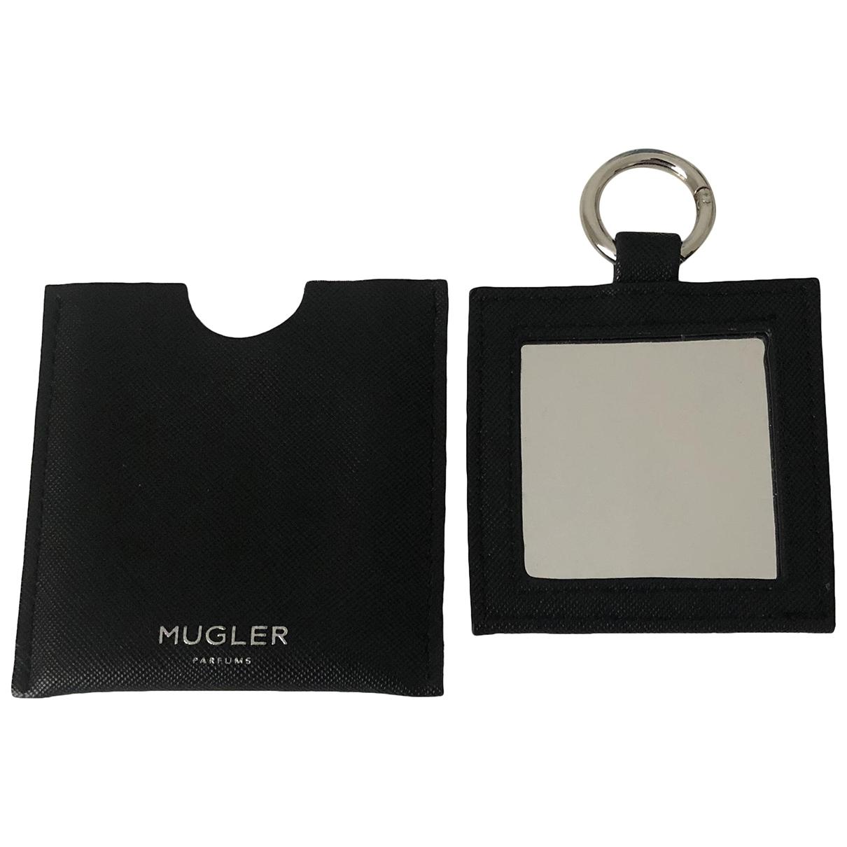 Mugler - Objets & Deco   pour lifestyle - noir