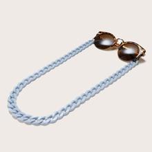 Acrylic Glasses Chain