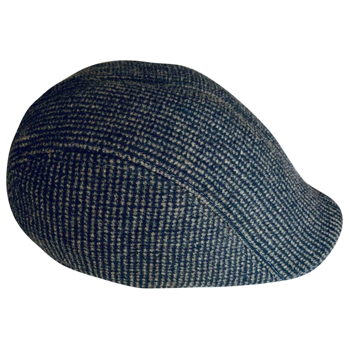 - Chapeau & Bonnets   pour homme en laine