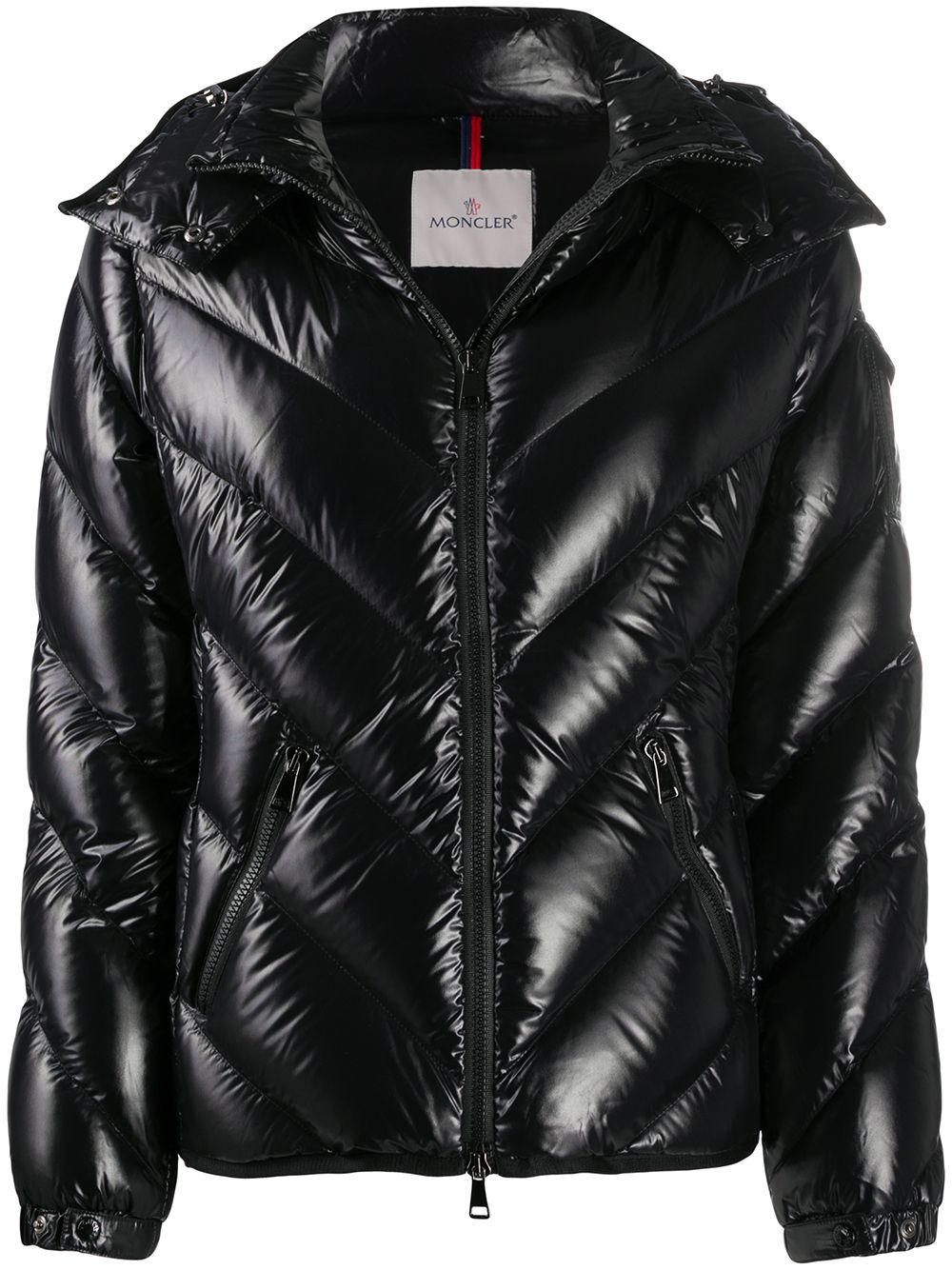 Brouel Down Coat