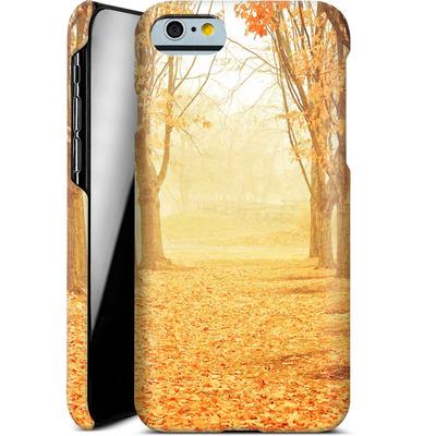 Apple iPhone 6s Smartphone Huelle - Fog von Joy StClaire