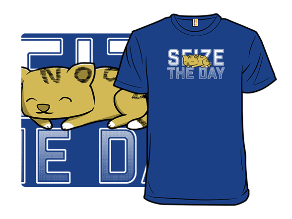 Snooze The Day T Shirt