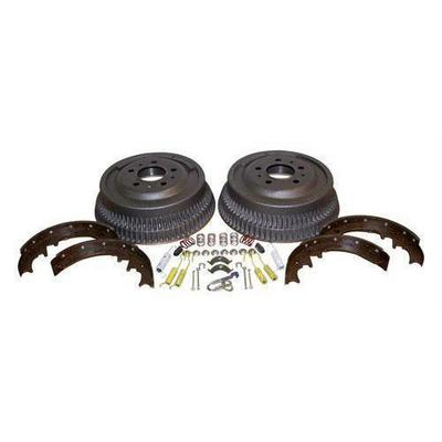 Crown Automotive Drum Brake Shoe And Drum Kit - 52002952K