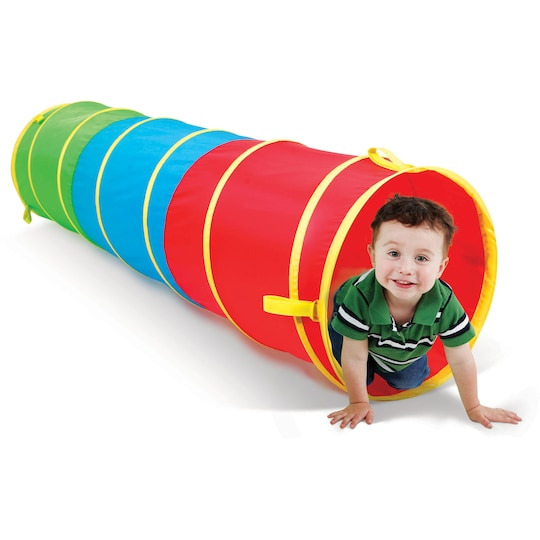 Playhut® Collapsible Play Tunnel   Michaels®