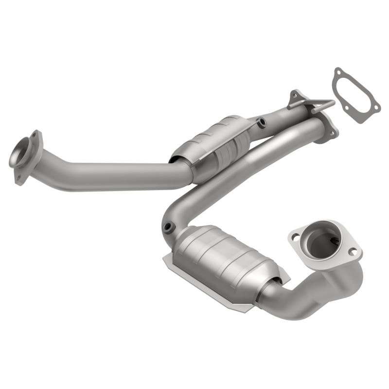 MagnaFlow 51458 Exhaust Products Direct-Fit Catalytic Converter