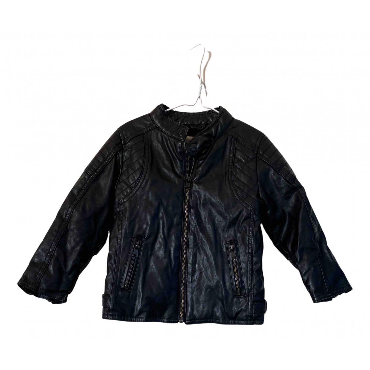 Zara N Black jacket & coat for Kids 4 years - up to 102cm FR