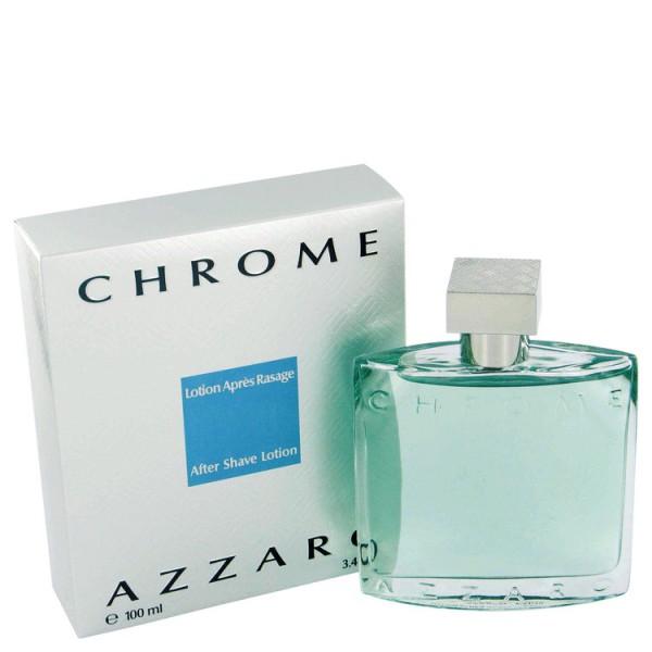 Chrome - Loris Azzaro Locion aftershave 100 ML