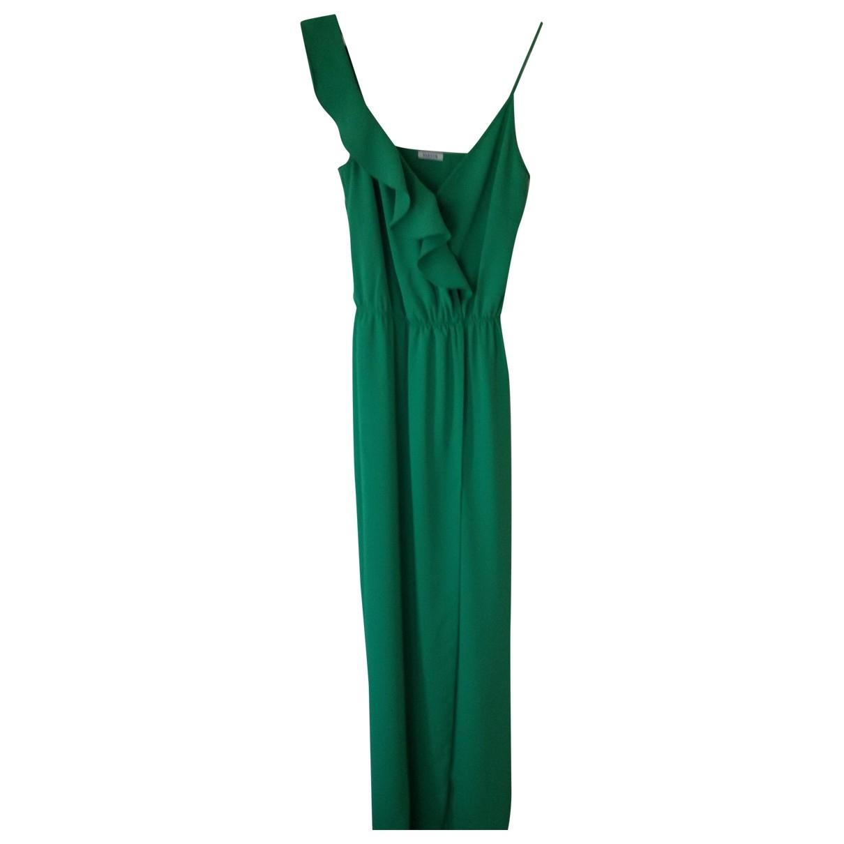 Parosh \N Green dress for Women 42 IT