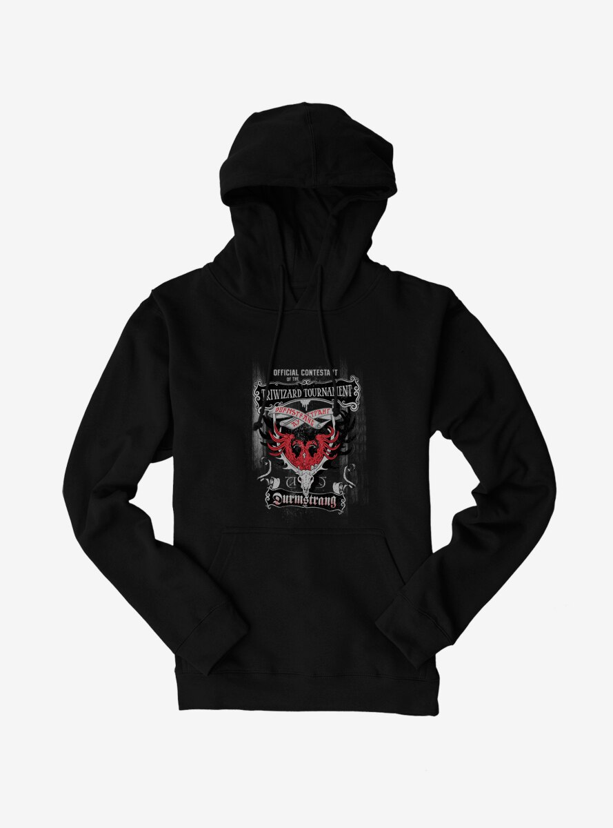 Harry Potter Durmstrang Triwizard Contestant Hoodie