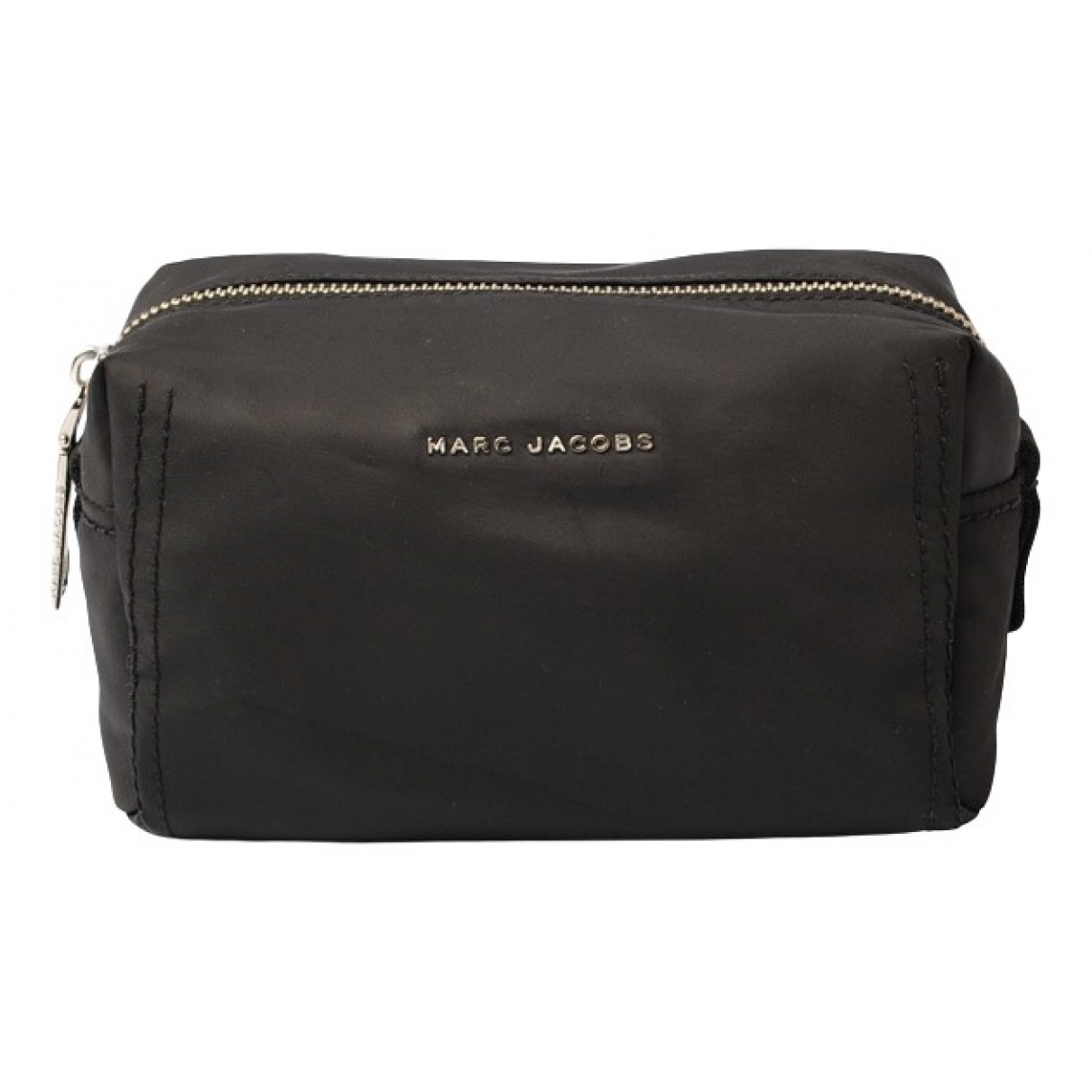Marc Jacobs - Sac de voyage   pour femme en toile - noir