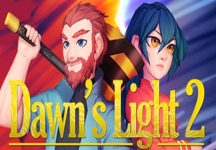 Dawns Light 2 Steam CD Key