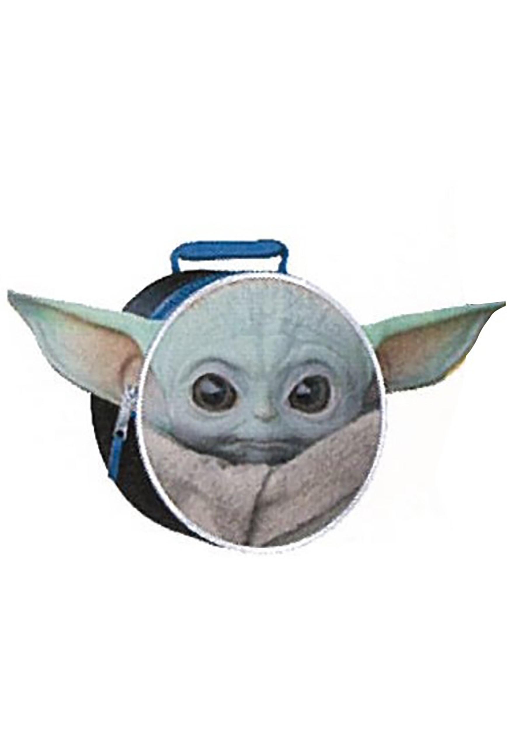 Baby Yoda - Star Wars